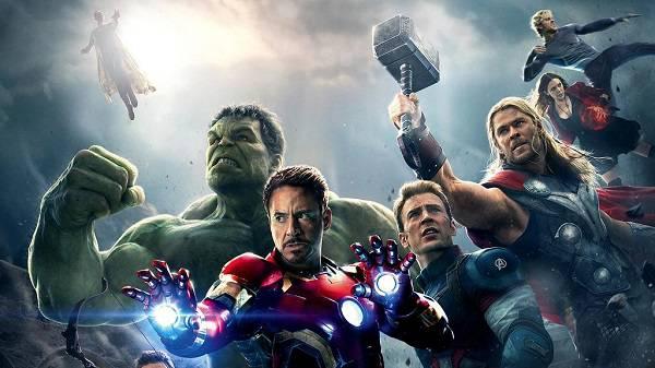 Loạt series phim có doanh thu cao nhất thế giới