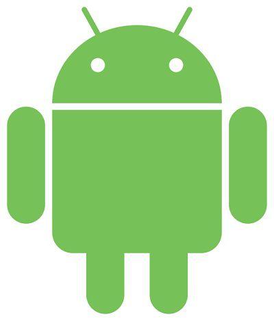 Biểu tượng Android