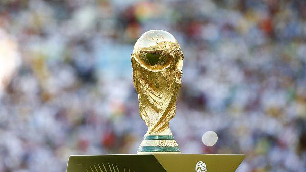 Chiếc cúp danh giá của vòng chung kết World Cup