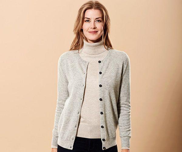 Áo làm từ loại vải tốt nhất thế giới