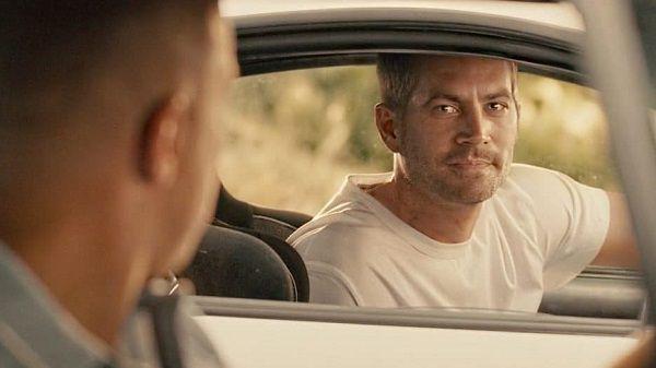 Tưởng nhớ Paul Walker trong Fast & Furious 7