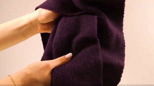 Vải Cashmere - loại vải tốt nhất thế giới
