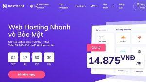 Hostinger - công ty web hosting giá rẻ dẫn đầu thế giới