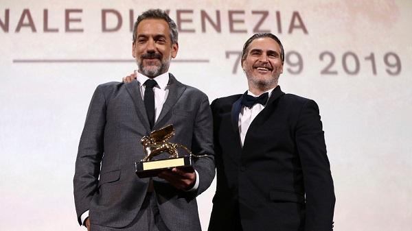 Bộ phim Joker đoạt giải Sư tử vàng tại LHP Venice