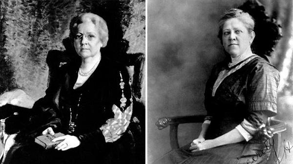 hai chị em nhà Hill sáng tác bài hát chúc mừng sinh nhật nổi tiếng thế giới