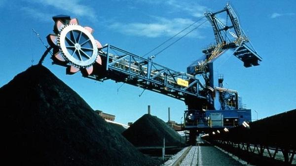 Tình hình khai thác than trên toàn thế giới