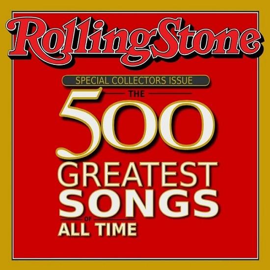 500 bài hát hay nhất thế giới mọi thời đại của tạp chí Rolling Stone