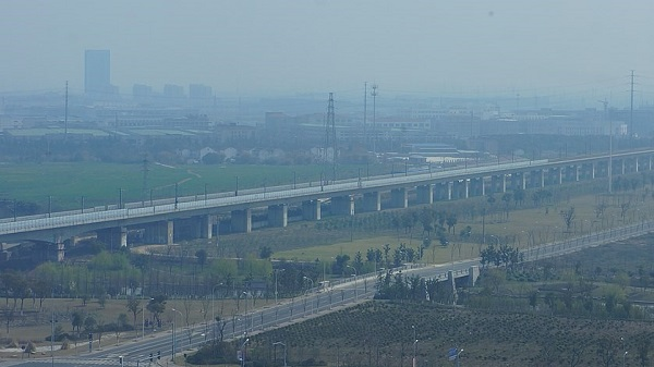 Cầu Đơn Dương - Côn Sơn, cây cầu dài nhất thế giới