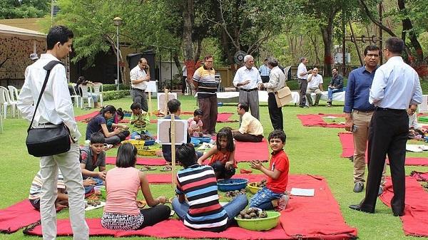 Các hoạt động nhân ngày môi trường thế giới tại Bhopal , Ấn Độ