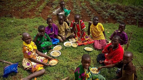 Nước nào nghèo nhất thế giới - Burundi