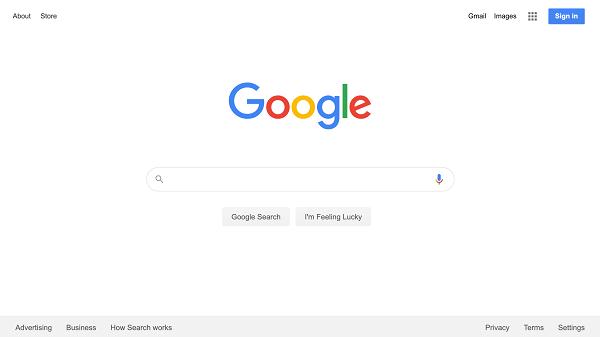 Trang web được truy cập nhiều nhất thế giới