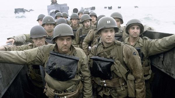 những bộ phim hay nhất về chiến tranh thế giới thứ 2