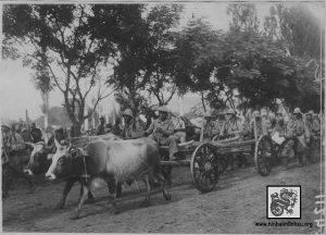 ảnh hưởng của chiến tranh thế giới thứ nhất đến việt nam