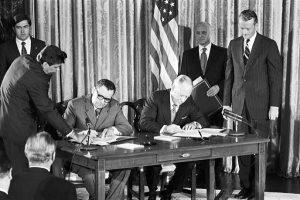 Chính sách đối ngoại của Liên Xô sau chiến tranh thế giới thứ hai