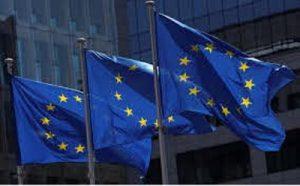 chứng minh EU là trung tâm kinh tế hàng đầu thế giới