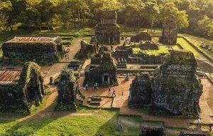 Hai địa danh việt nam được unesco công nhận di sản văn hóa thế giới năm 1999