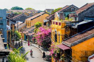 Hội An được UNESCO công nhận là di sản văn hóa thế giới vào năm nào