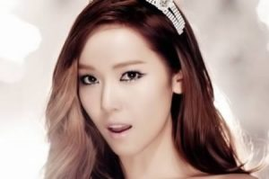 Jessica SNSD lọt top 10 nhan sắc búp bê thế giới