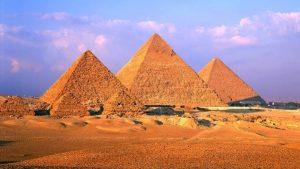kỳ quan của thế giới cổ đại còn tồn tại đến tận ngày nay