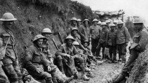 nguyên nhân sâu xa dẫn đến chiến tranh thế giới thứ nhất