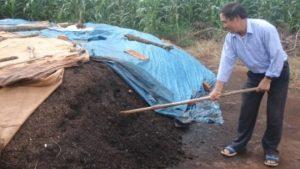 phương pháp và các mô hình công nghệ ủ compost trên thế giới và việt nam