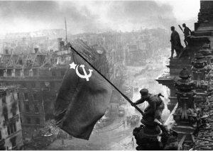 tại sao liên xô không ngăn được chiến tranh thế giới thứ hai