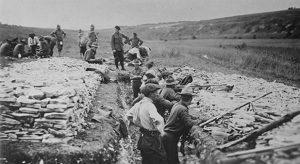 vì sao nói chiến tranh thế giới thứ nhất là cuộc chiến tranh đế quốc phi nghĩa