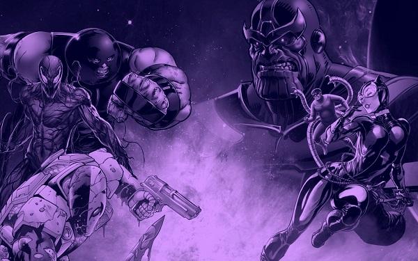 top 100 siêu tội phạm mọi thời đại trong thế giới truyện tranh