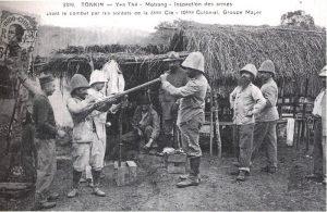 trước chiến tranh thế giới thứ nhất việt nam có những giai cấp nào