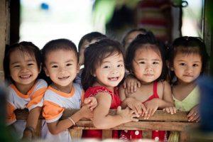 tuyên bố thế giới về sự sống còn quyền được bảo vệ và phát triển của trẻ em