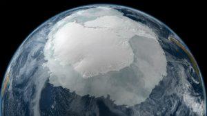 vì sao nói châu nam cực là châu lục lạnh nhất thế giới