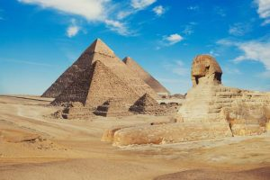 7 kỳ quan thế giới hiện đại và cổ đại