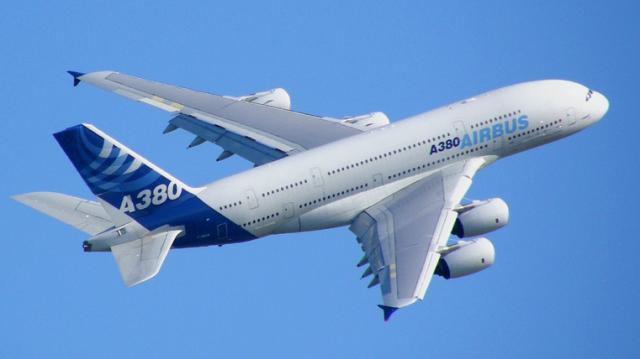 các hãng sản xuất máy bay lớn nhất thế giới