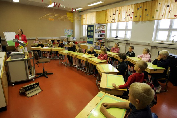 các nước có nền giáo dục tốt nhất thế giới