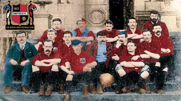 những câu lạc bộ bóng đá lâu đời nhất thế giới
