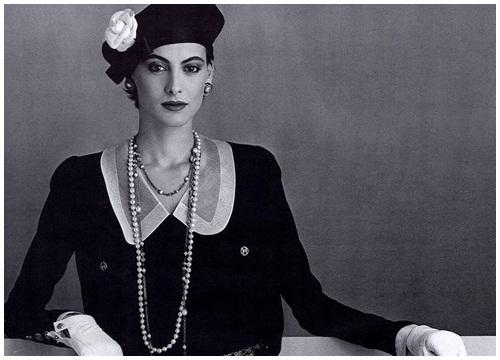 những nhà thiết kế thời trang nổi tiếng thế giới