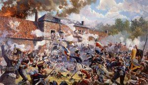 những trận đánh nổi tiếng trong lịch sử thế giới