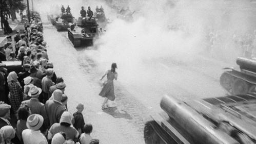 phim về chiến tranh thế giới thứ 2 của liên xô