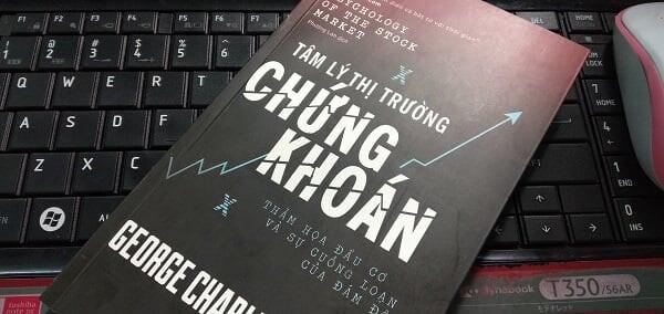 sách tâm lý thị trường chứng khoán