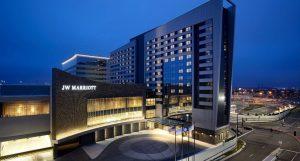 tập đoàn quản lý khách sạn hàng đầu thế giới