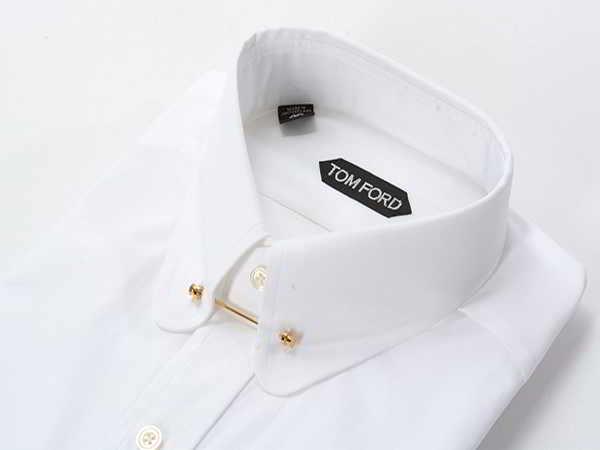 thương hiệu áo sơ mi nam nổi tiếng thế giới