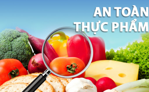 tình hình vệ sinh an toàn thực phẩm trên thế giới