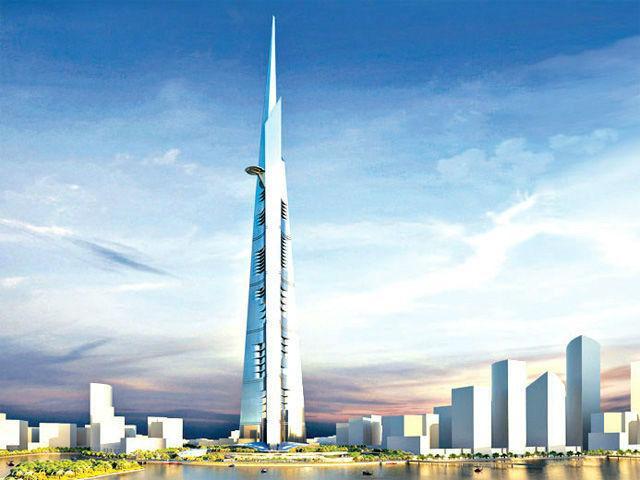 top 10 tòa nhà cao nhất thế giới hiện nay