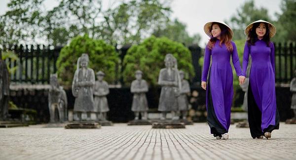 trang phục truyền thống của các nước trên thế giới