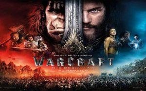 warcraft đại chiến hai thế giới 2016