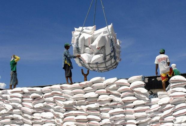 xuất khẩu gạo việt nam đứng thứ mấy thế giới 2020