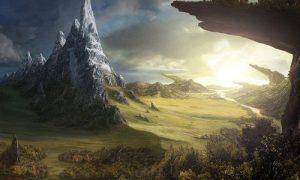 9 thế giới trong thần thoại bắc âu