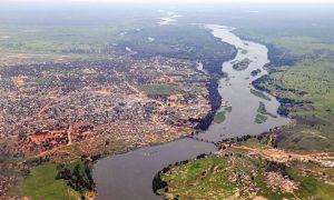 con sông có chiều dài lớn nhất thế giới tên là gì