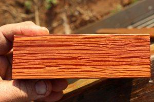 loại gỗ cứng nhất thế giới