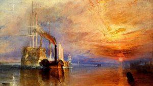những bức tranh sơn dầu phong cảnh đẹp và nổi tiếng trên thế giới